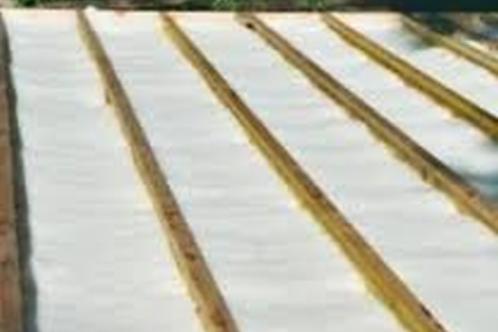 Polyester Solutions R2.5 PolyFLOOR Blanket