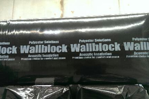 Polyester Solutions R2.5 90mm Wall Block POLYESTER BATTS 580S