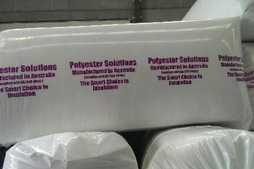 Polyester Solutions R4.0 POLYESTER BATTS 580S