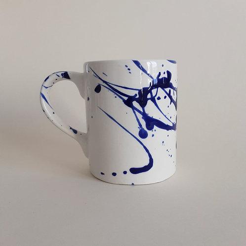 Mug personnalisable Tempête