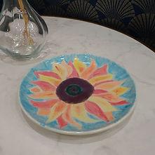 café céramique, peinture sur céramique, atelier créatif, poterie, toulouse