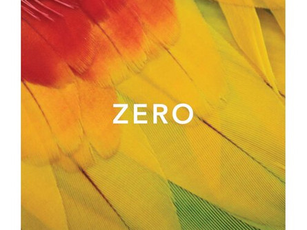 Borderless Book Club – Zero