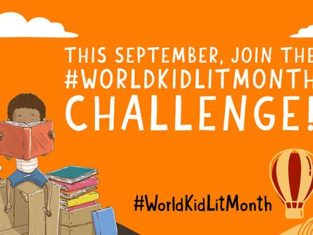 My Year @WorldKidLit