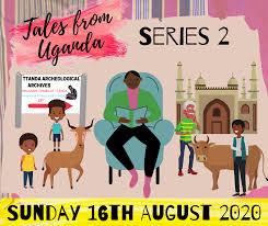#ReadingAfrica Week 6-12 December 2020
