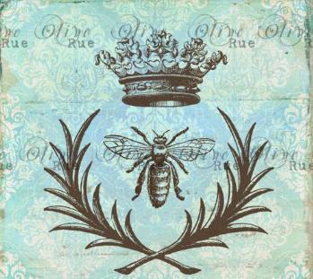 Turquoise Queen Bee.PNG