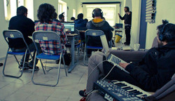 Autoproduccion en Trifulca 3