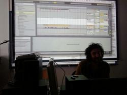 Autoproduccion Conservatorio 2