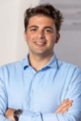 Liran Grinberg / Computer Science