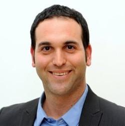 Erez Gavish / Behavioral Sciences