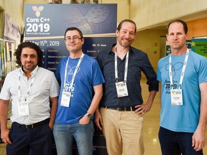 MTA hosted a multi-participant international conference on    C ++