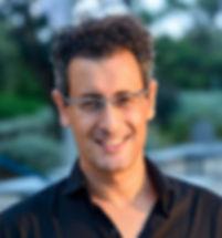 Dean / Professor Assaf Meydani