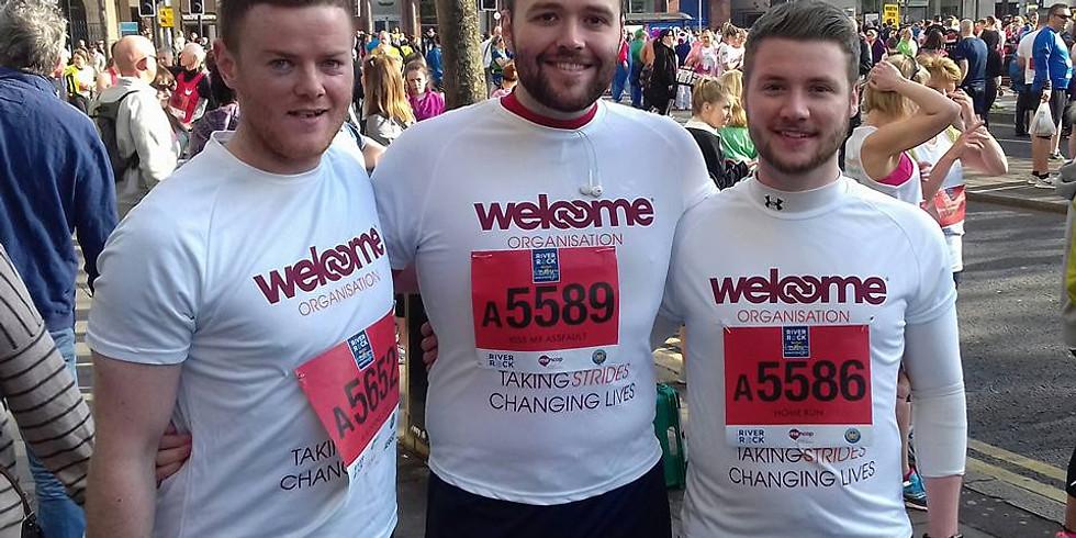 Belfast Marathon (1)