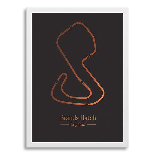 Racing Cuts - Brands Hatch