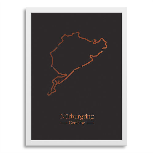 Racing Cuts - Nurburgring