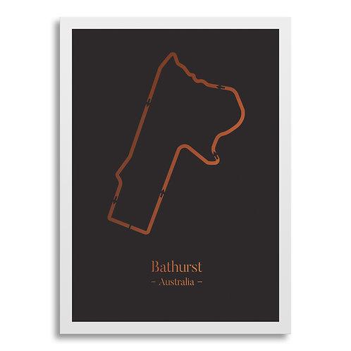 Racing Cuts - Bathurst