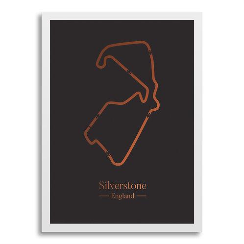 Racing Cuts - Silverstone