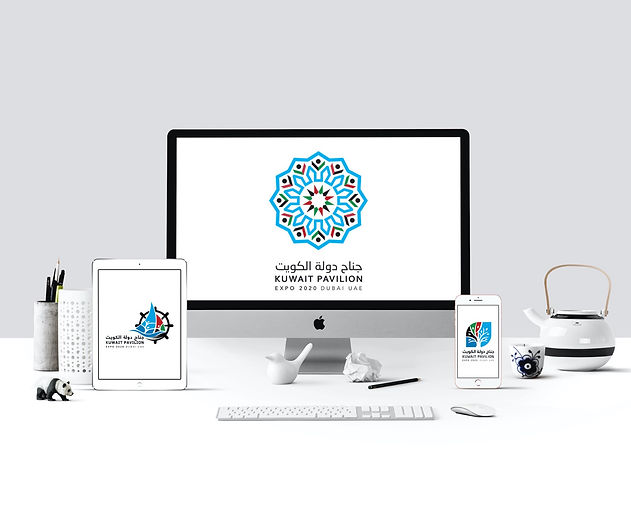 branding_kuwait_expo_dubai_2020_logo_app
