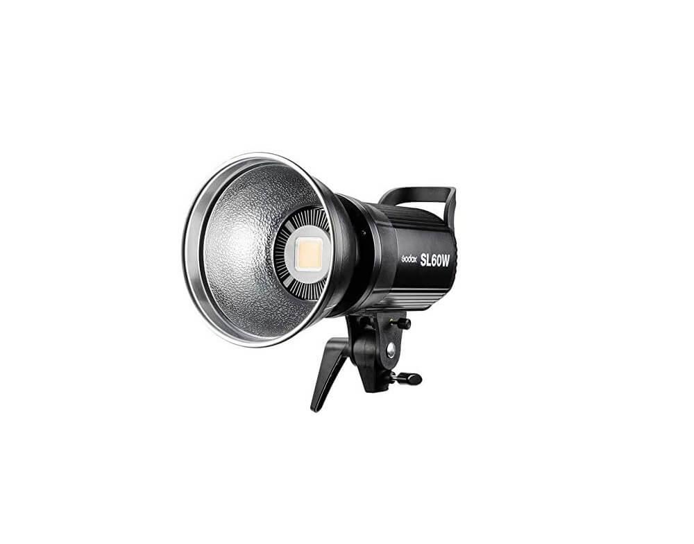 Godox SL-60W 60W LEDビデオライト