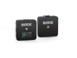 RODE Wireless GO ワイヤレスマイクシステム