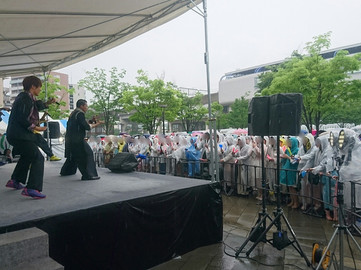 BOYS AND MEN 8月2日発売ニューシングル ミニライブ&特典会