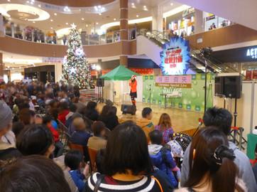 傳田真央 Christmas Special Live