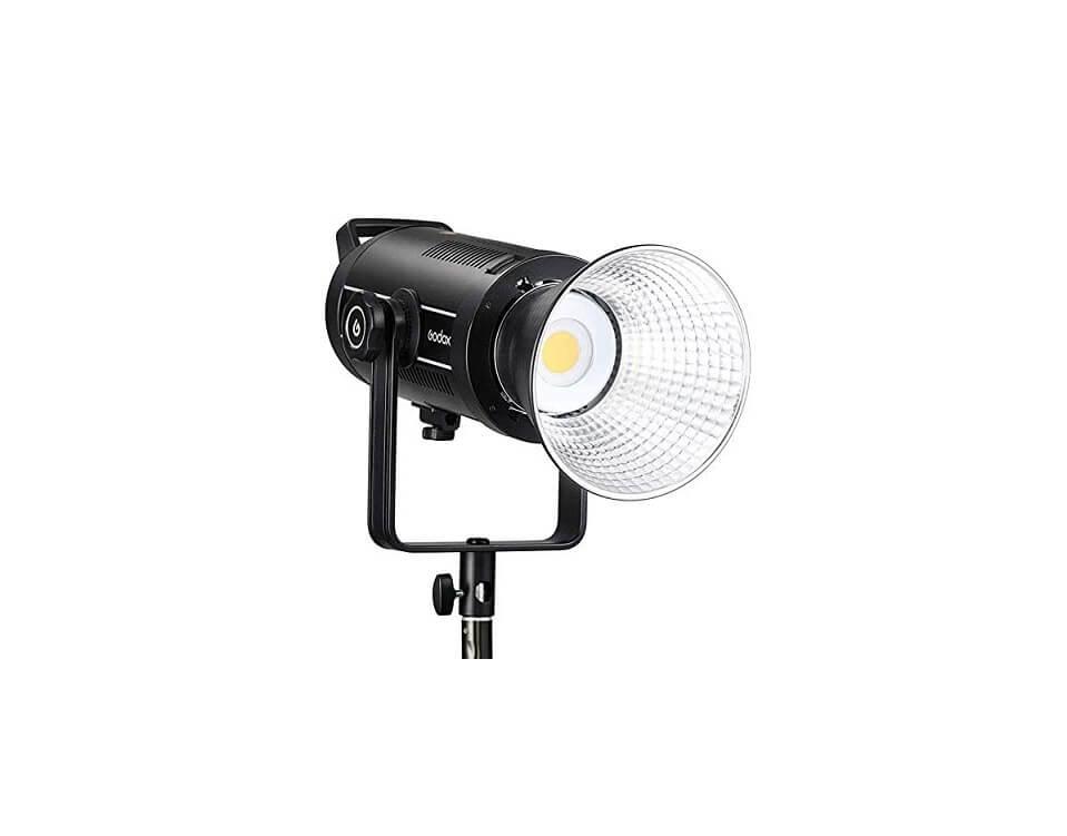 GODOX SL150WII SL150W II 150W Ledビデオライト