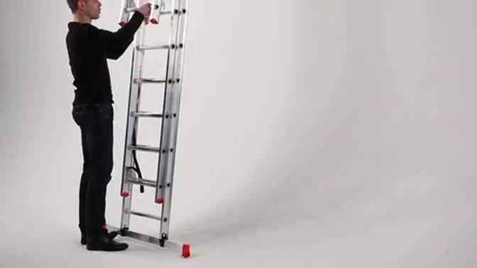 All Round Ladder