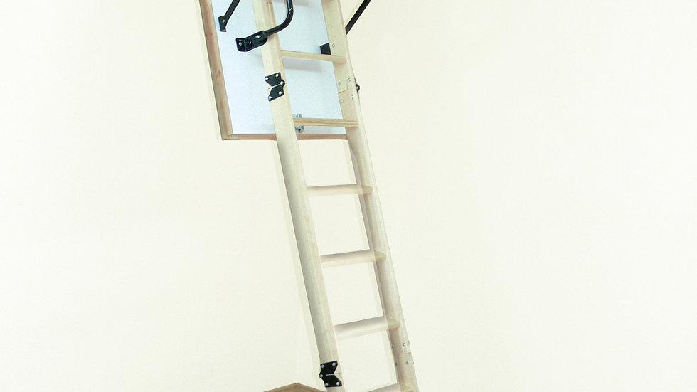 Loft Ladder - Woodytrex De Luxe