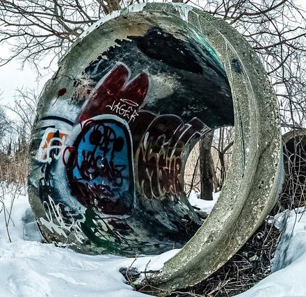 Douglaston, NY February 2021