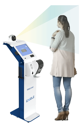 Contactless Visitor Management & Wellness Screening Station.png