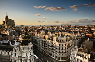 Madrid TOP MICE destination