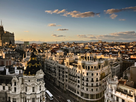 Top 12: Lo que debes ver en Madrid