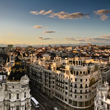 Fiche ville Madrid d'Hanifa 🇪🇸