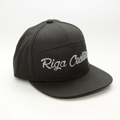 Riga Customs Summer Cap