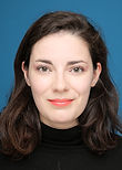 Headshot of Ilaria Storelli.