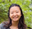 Headshot of Gina Guo.