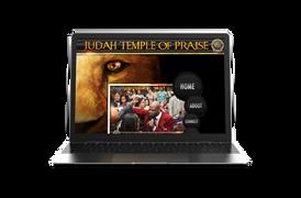 Judah Temple of Praise Ministries