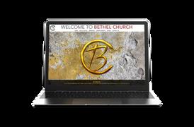 Bethel Church - Walnut Hills