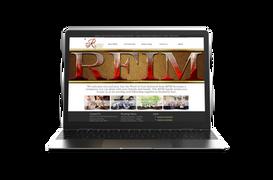 Refiner's Fire International Ministries