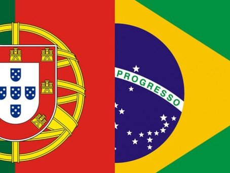 How and Why I Learned Portuguese