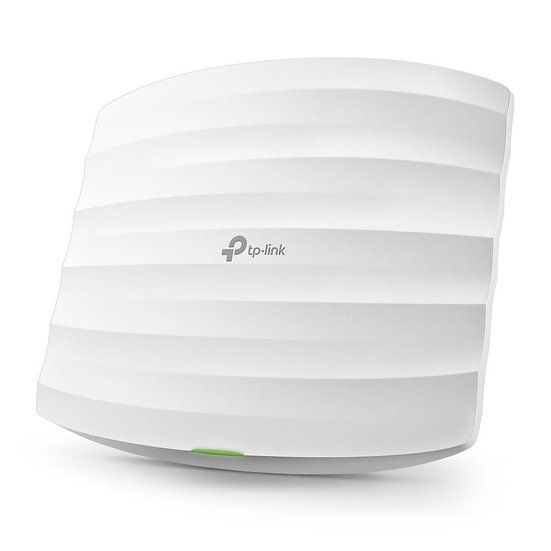 TP Link AC1350 Wireless MU-MIMO Gigabit Ceiling Mount Access Point - EAP225