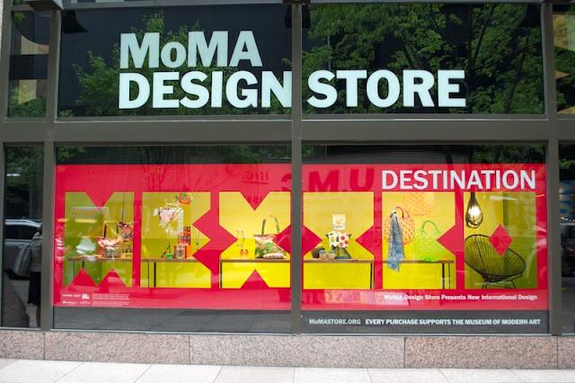 MOMA N.Y. City