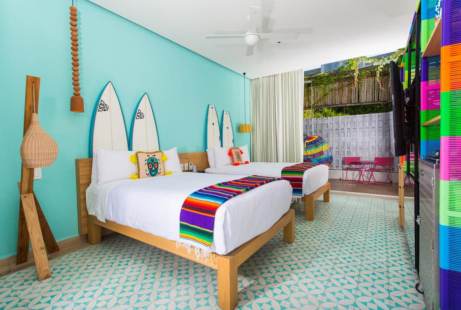 Hotel Punta Mita W