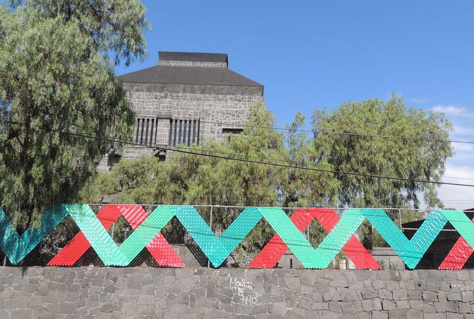 Museo Anahuacalli CDMX