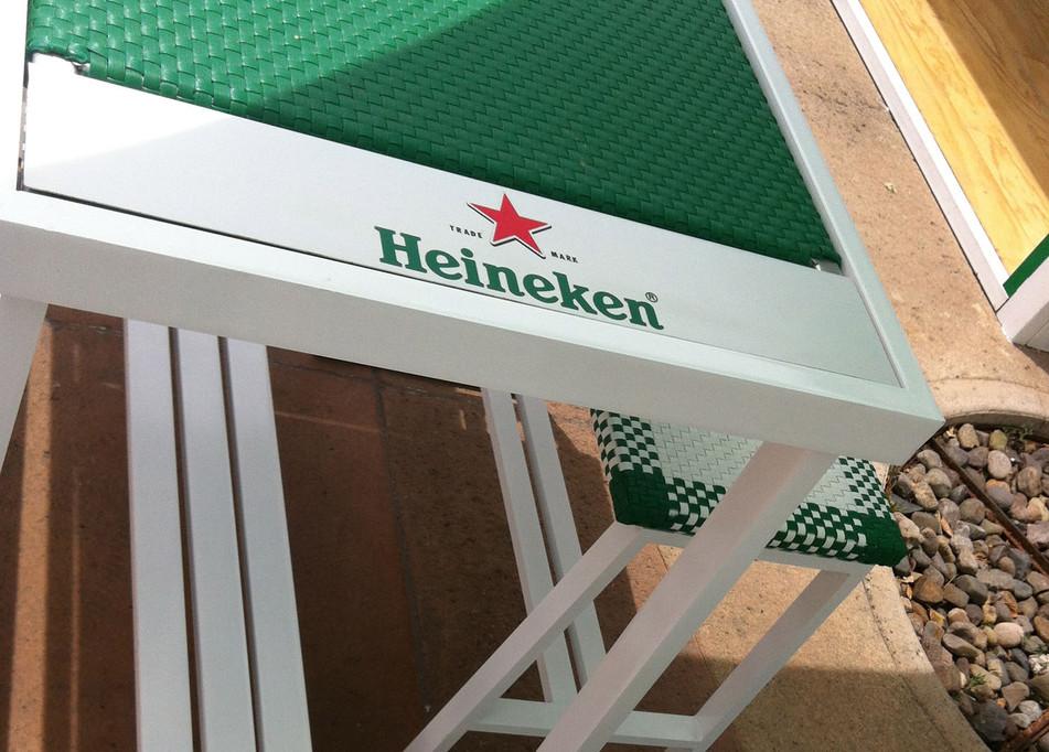 Proyecto Heineken