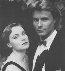 Rowena Mohr and Mark Greenstreet