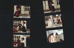 Opening Scene with James Powell as Filch, Fenella Fielding as Mrs Peachum, Colin Starkey as Peachum