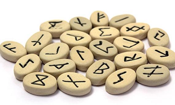 Workshop Runen