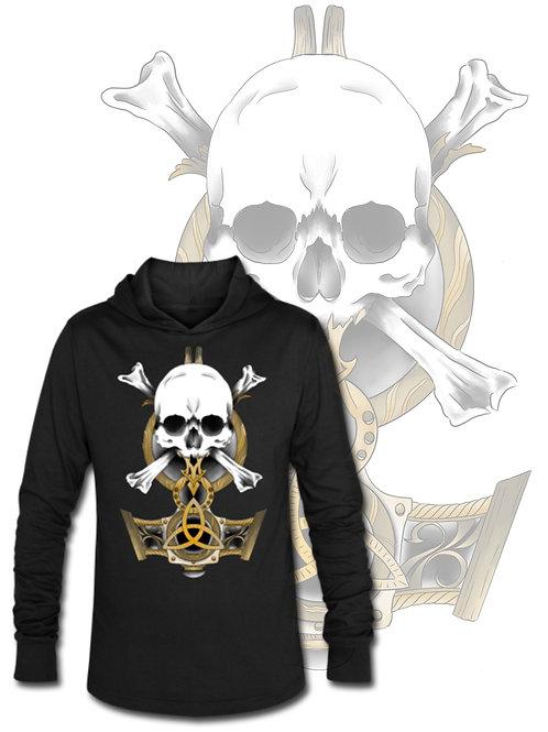 Viking Hoodie Unisex