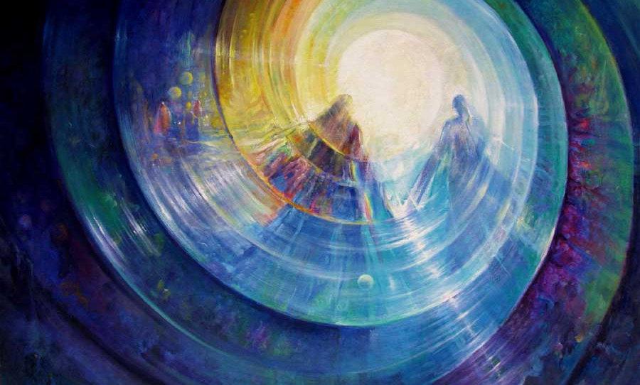Spiritueller Lebensberater